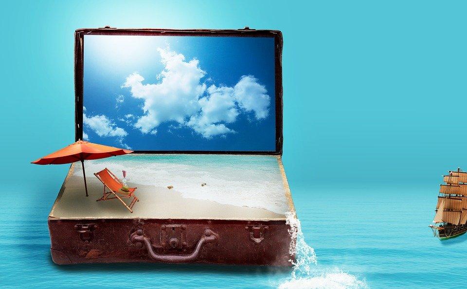 Hôtels & Voyages